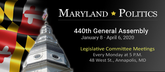 MD General Assembly